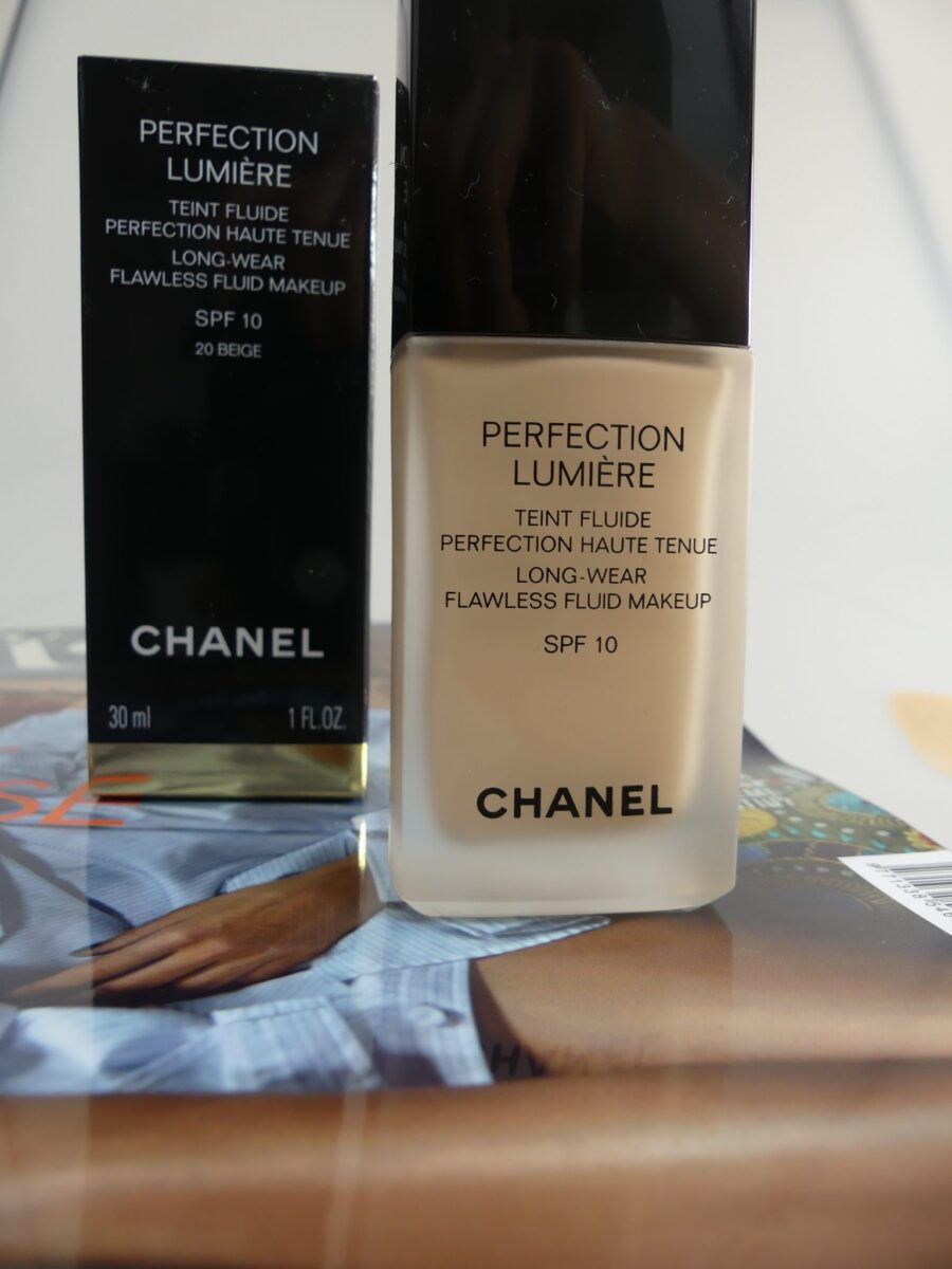 Chanel Perfection Lumiére