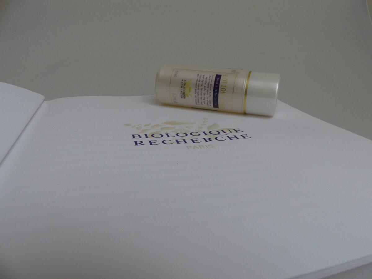 Hĺbkové čistenie pleti bez vytláčania? Tajomstvo menom MC 110 od Biologique Recherche