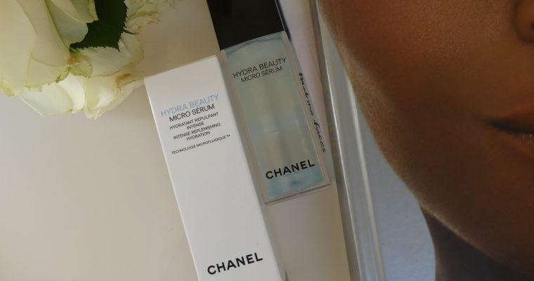 Chanel hydra beauty micro serum
