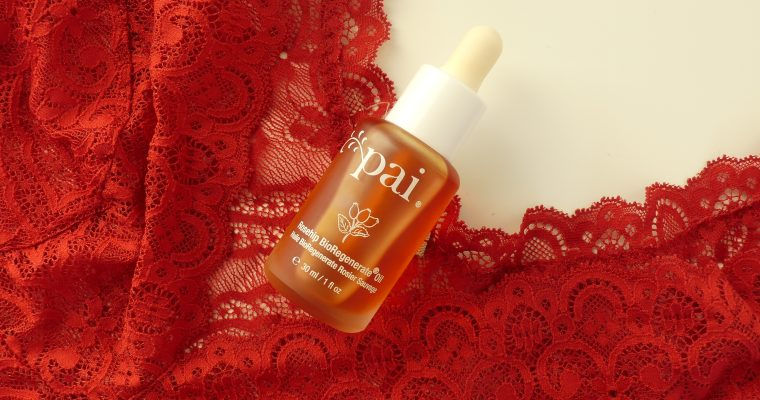 Šípkový olej od Pai Skincare