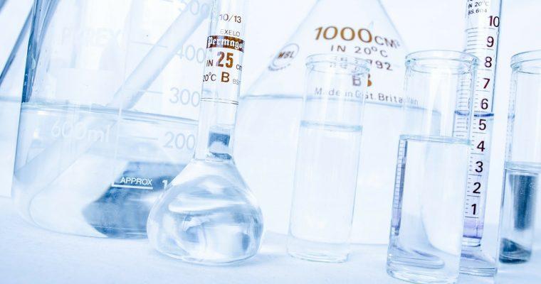 Najviac škodlivé chemikálie v kozmetike