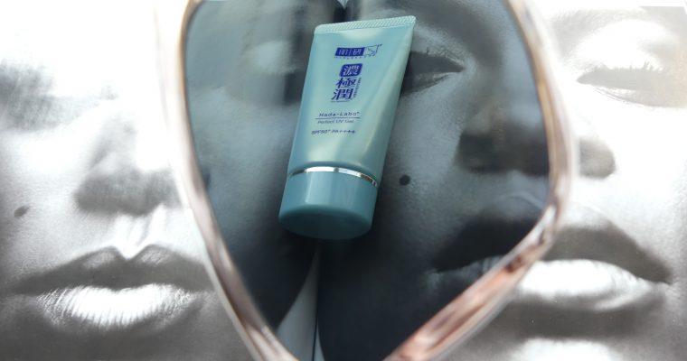 Hada Labo Perfect UV Gel SPF 50 PA ++++