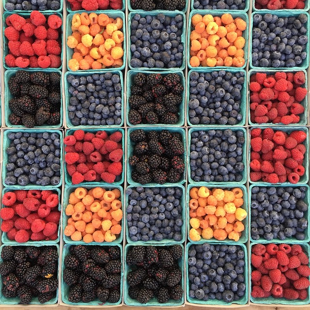 Antioxidanty v kozmetike