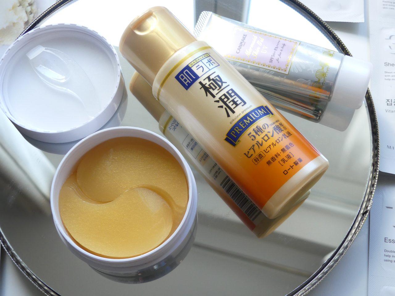 kórejska kozmetika