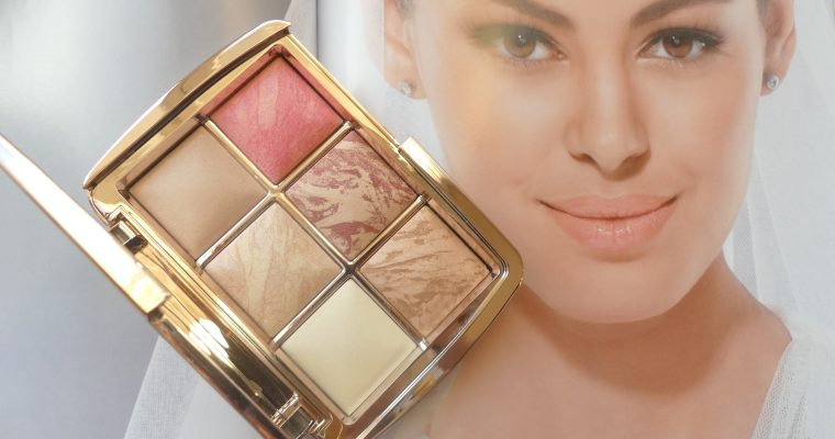 Hourglass Ambient Lighting Edit Palette 3
