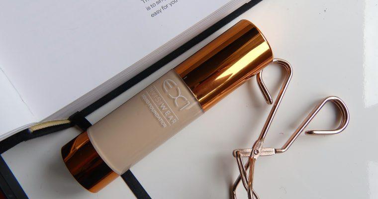 Invisiwear Liquid Foundation EX1 Cosmetics